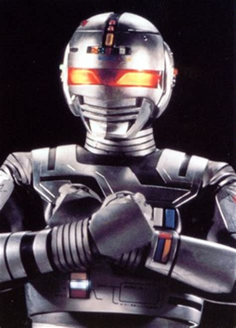 Serial Tokusatsu Space Sheriff Gavan The New Cinema Menjual Uchu Keiji Sharivan Gavan Dan