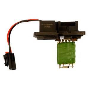 dorman 174 blower motor resistor