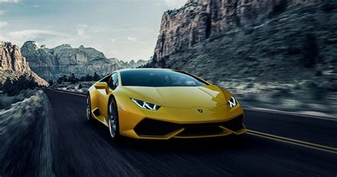 When Was Lamborghini Founded Today In History The Founder Of Lamborghini Is Born 1916