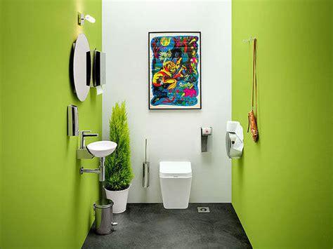 mini bagni soluzioni arredo bagno piccolo donna moderna