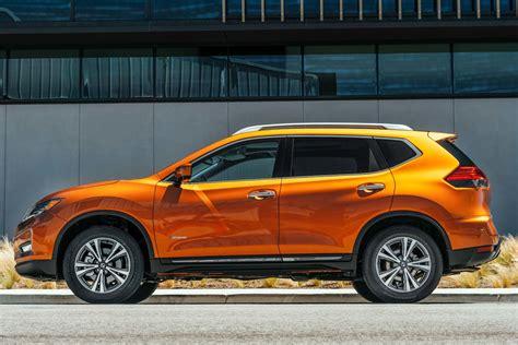 Nissan Rogue Hybrid by 2017 Nissan Rogue Hybrid Test Worth A Hybrid