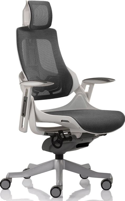 Ergonomic Mesh Chair by Ergonomic Mesh Office Chair