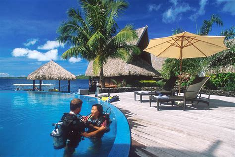 hawaii bungalows water pin overwater bungalows hawaii dermatology on