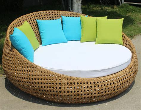 divani rattan usati divano moderno solarium rattan letto rotondo usato mobili