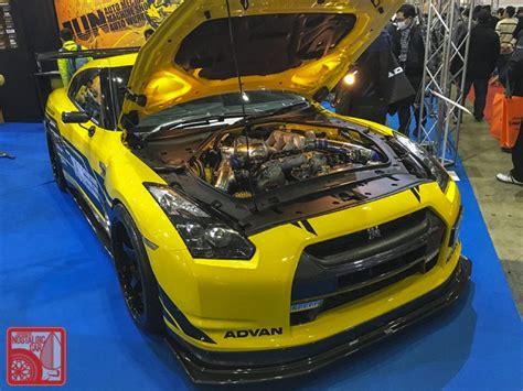 Tas Import Civilian events 2016 tokyo auto salon part 03 tunertopia