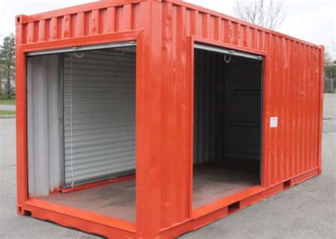 Hvac Design For New Home modified shipping container home temporary storage
