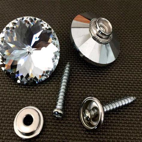 crystal upholstery nails crystal upholstery nails button tacks studs pins dia sofa