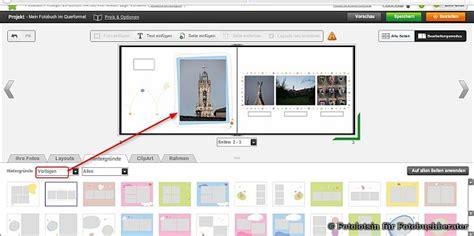 layout html vorlagen das photobox fotobuch im test erfahrungen bewertung