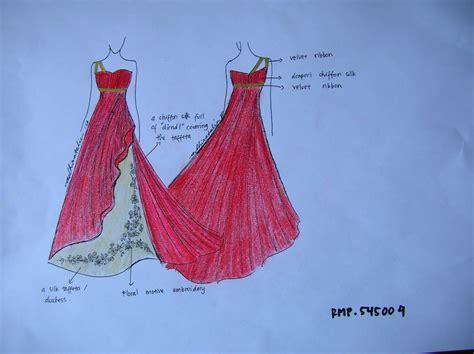 Gambar Desain Baju Pesta Modern   hairstylegalleries.com