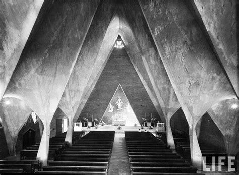 felix candela survey of modernism in mexico part 3 f 233 lix candela