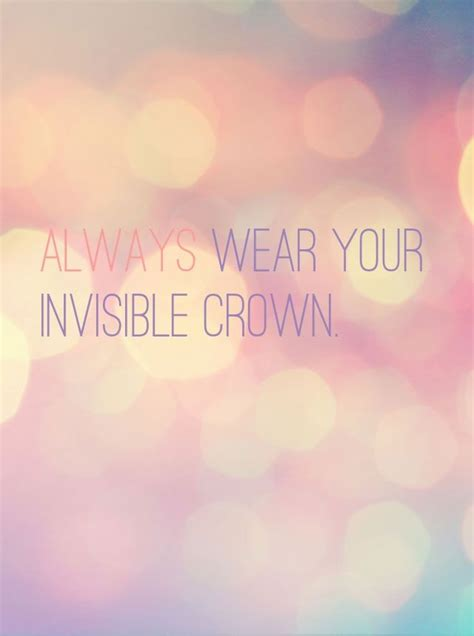 the invisible crown books crown quote text image 446751 on favim quotes