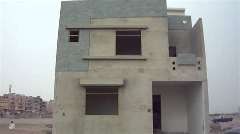 150 yard home design dha house karachi of 120 yards youtube