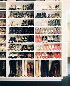 Boots Closet by Shoe Rack Ideas