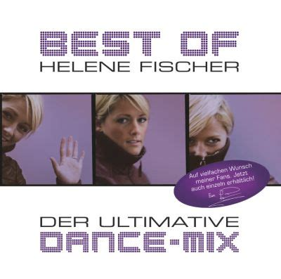 best of helene fischer best of der ultimative mix cd bei weltbild de