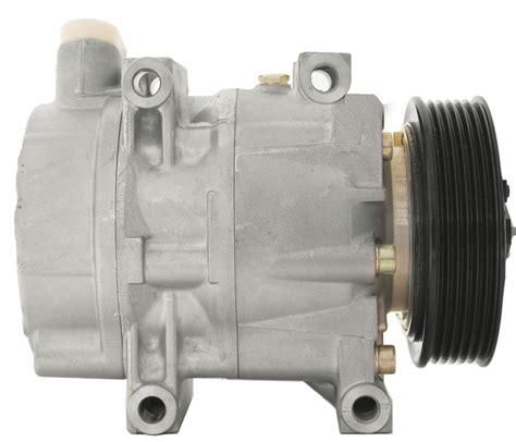 Compressor Nissan Xtrail air conditioning compressor suits nissan x trail t30 2 5l