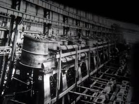 flickr photo - Titanic Engine Room