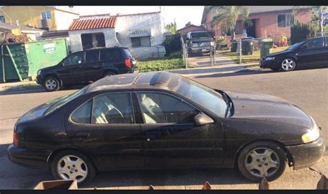 2000 nissan altima for sale by owner 2000 nissan altima sedan for sale by owner in ca