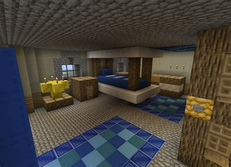 minecraft awesome bedroom minecraft cool bedrooms photos and video wylielauderhouse com
