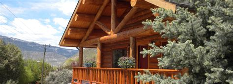 Cabin Rentals Yellowstone National Park by Yellowstone National Park Lodging Cabin Vacation Rentals