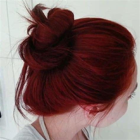 dark red burgundy hair adorable hair affair 49 of the most striking dark red hair color ideas