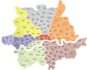 areas map deboomfotografie
