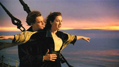 Leonardo Kate To Reunite On The Big Screen by Never Let Go Kate Winslet Talks Reuniting With Titanic