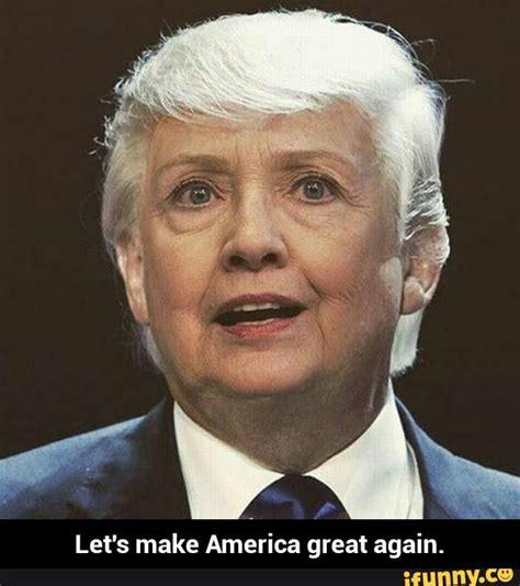 donald trump let s make america great again theme song donaldtrump ifunny