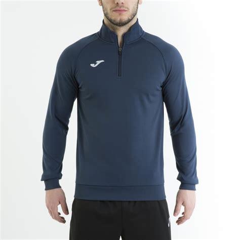 sweatshirt combi navy joma