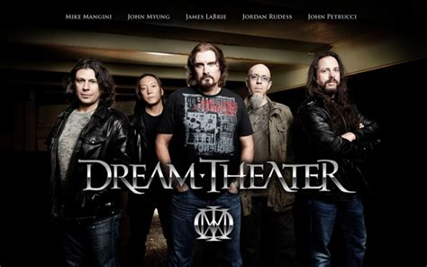 Dreamtheater Band theater receives 1st grammy nomination pearl drums