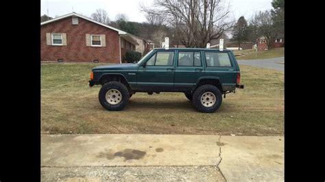 1995 jeep xj 1995 jeep xj budget build