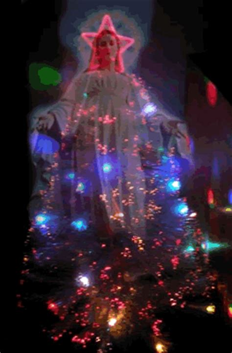 the christmas tree history and meaning in feminine religion
