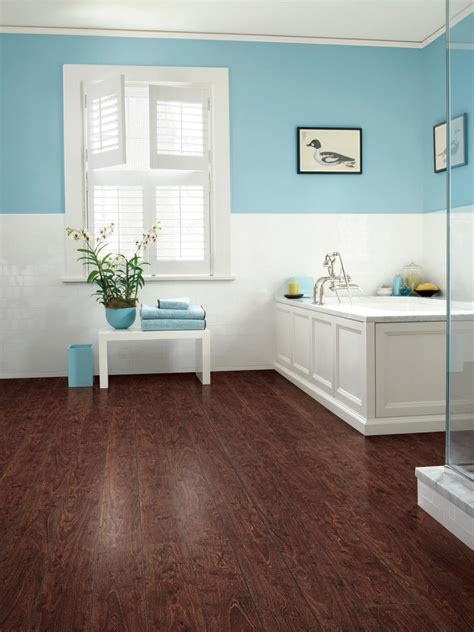 laminate bathroom floors bathroom design choose floor plan bath remodeling materials hgtv