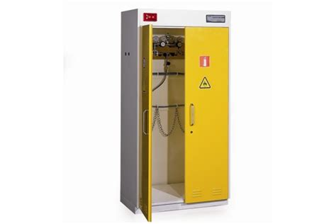 Gas Cabinet by Gas Cabinet Special Cabinets Shenzhen Chuangmei Industry