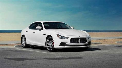 Maserati India by Maserati Coming Back To India The Indian Express