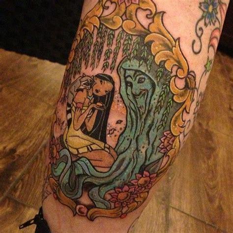 pocahontas arm tattoo 25 beautiful pocahontas tattoos ideas on