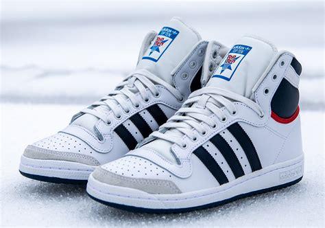 adidas top ten 40th anniversary detroit release date sneakernews