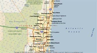 map of wilton manors florida map of wilton manors