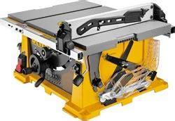 dewalt table saw dwe7480 manual dewalt dwe7480xa 10 in portable table saw with dewalt