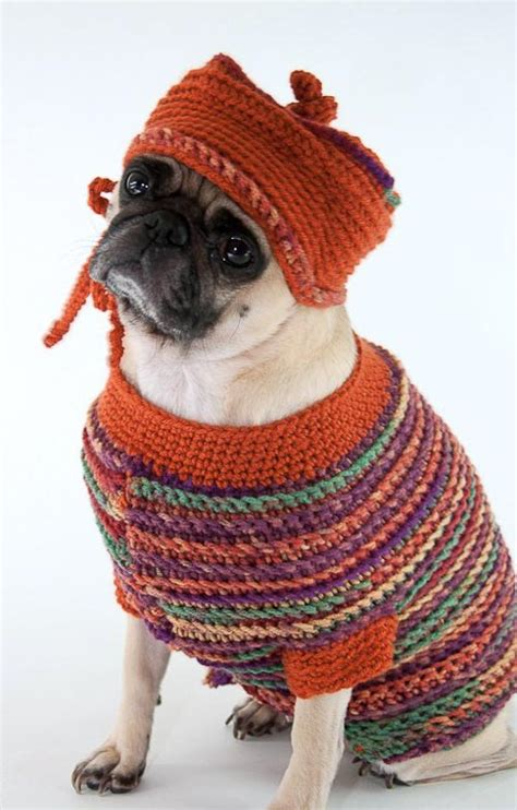 puppies in sweaters 21 dogs in handmade sweaters cuter cutest from etsy retro renovation