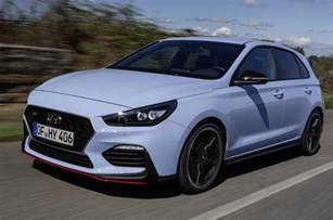 review hyundai i30n the i newspaper inews