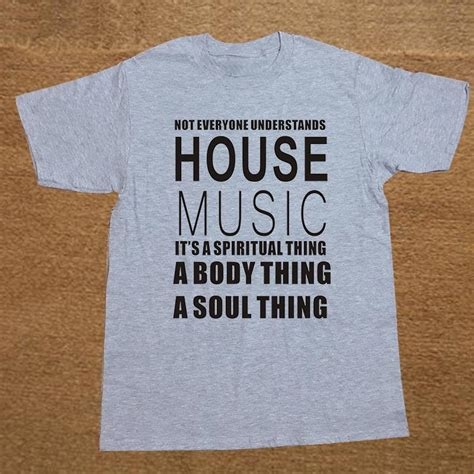 not everyone understands house music dj drops and jingles