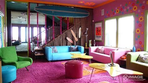 color in interior design gallery