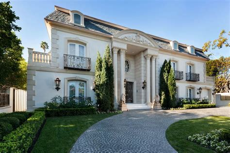 luxury homes beverly hills beverly hills maison 613 is a statement of opulence