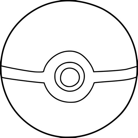 pokemon pokeball coloring pages printable images pokemon