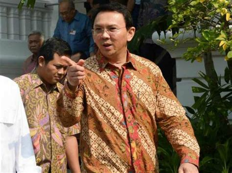 ahok basuki indonesia official accused of inciting racist riots