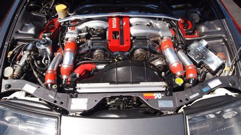 Nissan 300zx Engine Gtr Redlinenorth