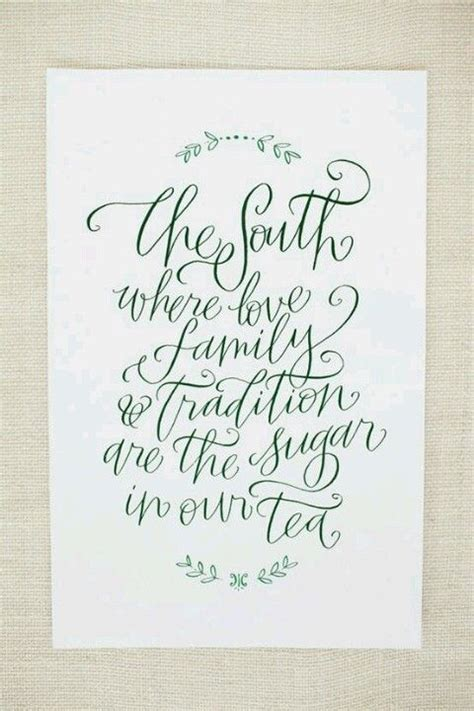 southern charm phrases southern font would be as a framed quote in the house feeling crafty