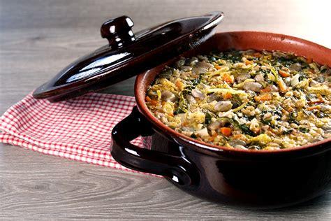 cucinare farro zuppa di farro e ricette farro
