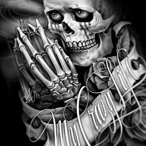 my crazy life tattoo mi vida loca mi vida loca