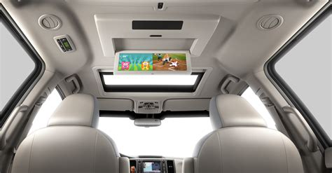 2008 kia sedona roof dvd player remote battery renovaci 243 n 2011 de la toyota